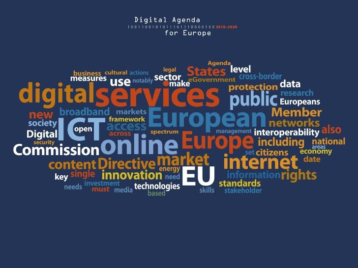Europa 2020, Agid e Competenze Digitali: cosa sta cambiando