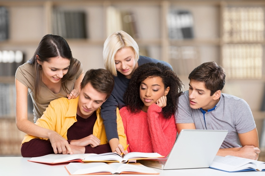 Come integrarsi e sentirsi parte dell'ambiente universitario