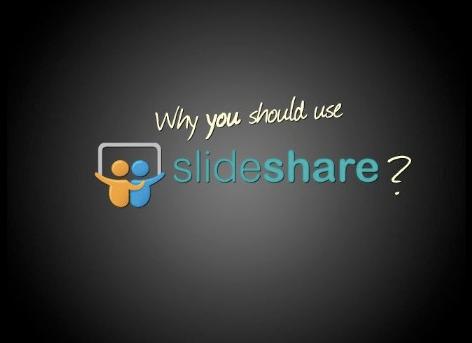 SlideShare: uno strumento per condividere e consultare presentazioni e infografiche