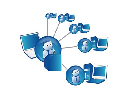 La formazione attraverso i Webinar
