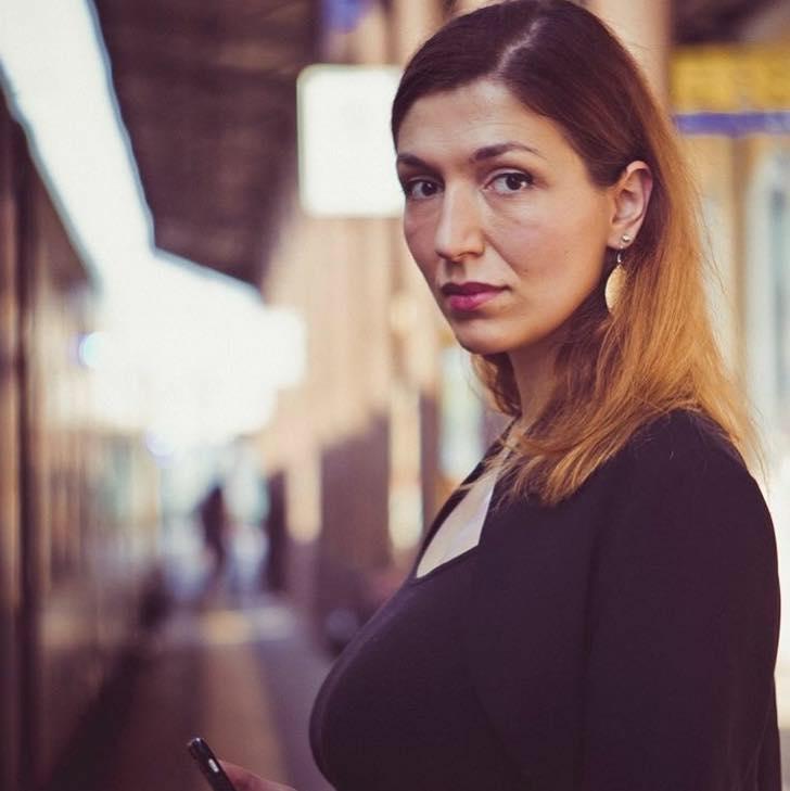 Community Manager_Camilla Serri