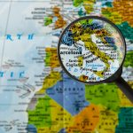 Italia, Paese per startup