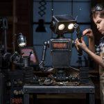 Quali lavori i robot possono davvero portarci via?