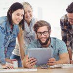 Quanto pensi si possa guadagnare con un lavoro digitale?