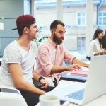 Crescono le offerte di lavoro nell'ICT e nelle TLC