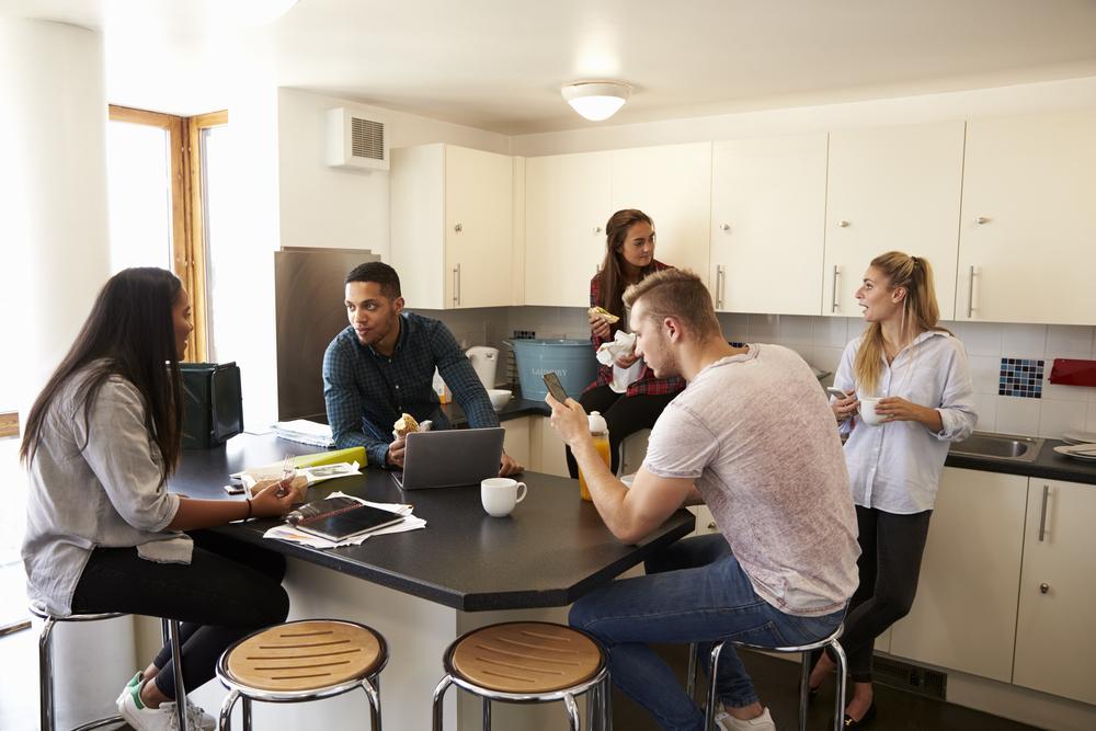 Alloggi per studenti, da problema a startup
