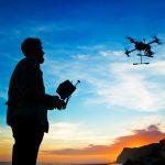 Nuove professioni: diventa dronista (non tronista)